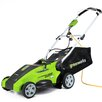 GreenWorks Tools 110V Electric Lawn Mower