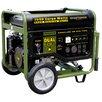 Sportsman 7,500 Watt Dual Fuel Generator with Wheel Kit