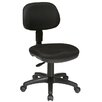 Office Star Products Low-Back Basic Task Chair