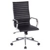Office Star Products Work Smart High-Back Executive Office Chair with Arms