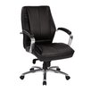 Office Star Products 6000 Series Mid-Back Executive Chair