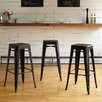 "Office Star Products Bristow 30"" Bar Stool (Set of 4)"