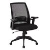 Office Star Products Work Smart High-Back Mesh Office Chair