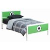 Powell Furniture Goal Keeper Twin Bed