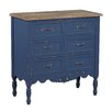 Powell Furniture Piper Hall Chest