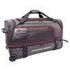 "Pacific Gear 30"" Drop-Bottom Rolling Duffel Bag"