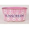 Malabar Bay, LLC (dba. Jayes) Scales Sunscreen Tub