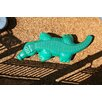 Little Tikes Commercial Gator Walk Surface Mount Sculpture