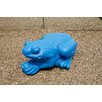 Little Tikes Commercial Frog Sculpture