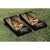 Victory Tailgate Redfish Cornhole Game Set