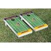 Victory Tailgate NCAA Football Field Version Cornhole Game Set