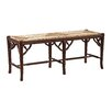 Furniture Classics LTD Mahogany Bench