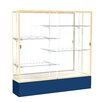Waddell Spirit Series Floor Display Case