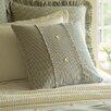 Taylor Linens Camden Stripe Porch Cotton Throw Pillow