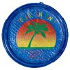 Solar Sun Rings Sun Ring Palm Tree Round Solar Cover