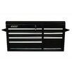 "Excel Hardware 41.4"" Wide 7 Drawer Top Cabinet"