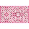 Loloi Rugs Zoey Pink Area Rug