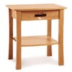 Copeland Furniture Berkeley 1 Drawer Nightstand