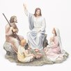 Roman, Inc. Sermon on the Mount Figurine