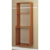 Easy Track Hanging Hutch Kit