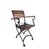 Furniture Designhouse French Café Bistro Folding Armchair (Set of 2)