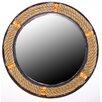 Wilco Home Rope Decor Mirror