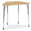 "Virco Plastic 32.88"" Student Desk (Set of 2)"