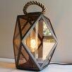 "Contardi Muse Lantern 9.8"" Floor Lamp"