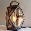 "Contardi Muse Lantern 15.7"" Floor Lamp"