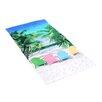 Kaufman Sales Tropical Chairs Beach Towel