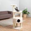 "Trixie Pet Products Baza Grande Tower 52"" Cat Condo"