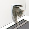 Trixie Pet Products 2 Way Cat Door