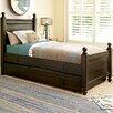 SmartStuff Furniture Paula Deen Panel Bed