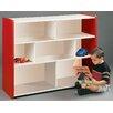 TotMate 1000 Series Jumbo Shelf Storage