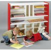 TotMate 1000 Series Sectional Storage