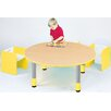 "TotMate 48"" Round Classroom Table"
