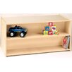 TotMate 2000 Series Toddler Double-Sided Shelf Storage