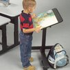 Balt Adjustable Laptop Cart