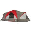 Wenzel Great Basin 3-Room 10 Person Tent