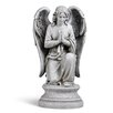 Joseph's Studio Praying  Angel Garden Statue