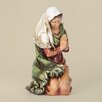 Joseph's Studio Scale Painted Mary Figurine
