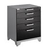 """NewAge Products Performance Plus Diamond Series  36.75"""" H x 28"""" W x 22"""" D 5 Drawer Base Cabinet"""