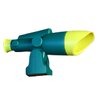 Backyard Discovery Telescope Swing Set Accessory in Green & Yellow