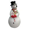 Union Products Large Snowman Statue