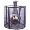 Deeco Heat Protector Screen