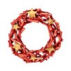 Sage & Co. Cherry Hill Lane Twig and Star Wreath