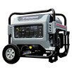 Westinghouse Power Products Portable 10,000 Watt Gasoline Generator with Electric Start