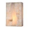 Worldwide Lighting Pompeii 2 Light Wall Sconce