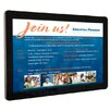 Buhl FlashSign Standalone Digital Signage Display