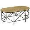 Sarreid Ltd Drum and Fife Coffee Table